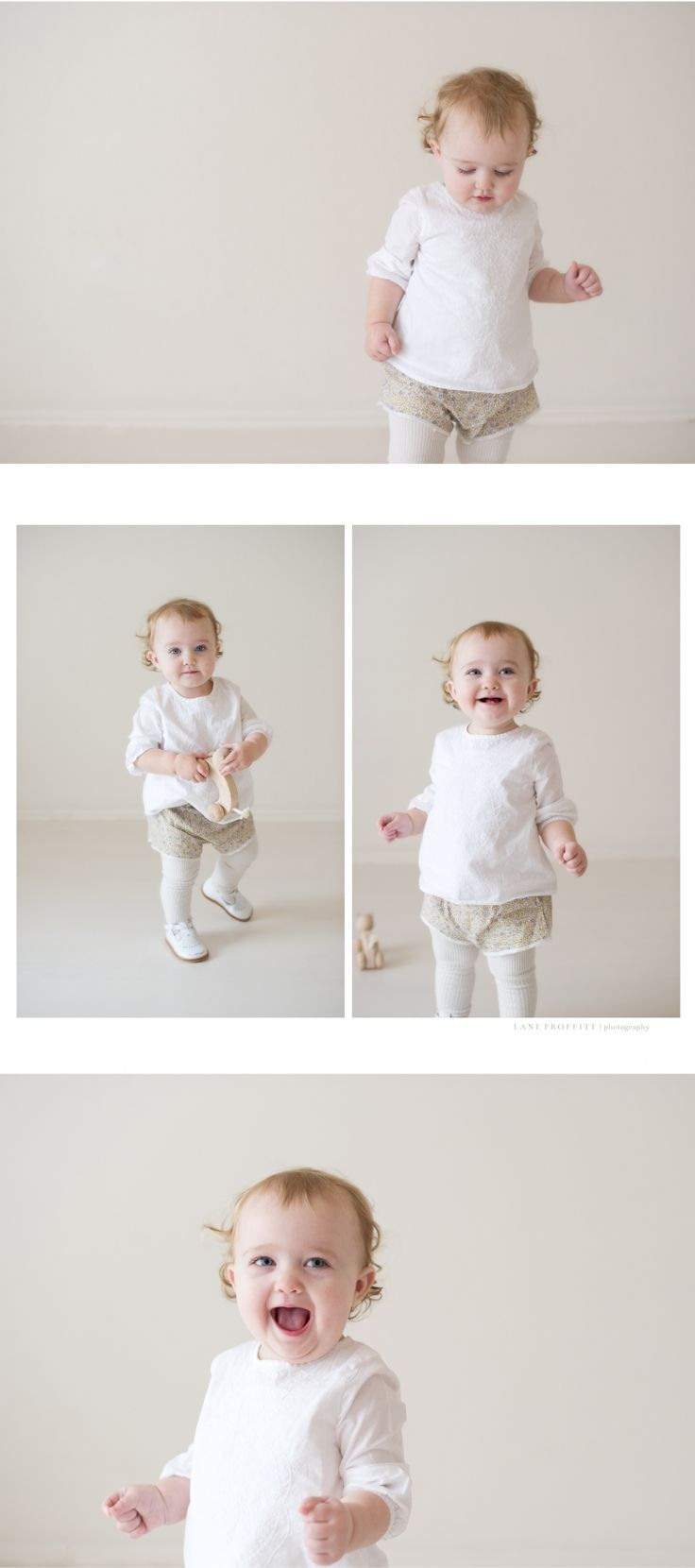 Toddler//  studio Dallas Baby Photographer Copyright Lane Proffitt Photography