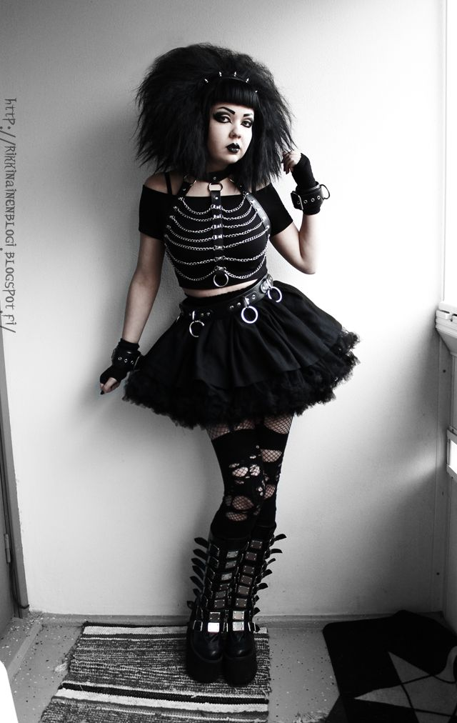 Black Widow Sanctuary: October 2016