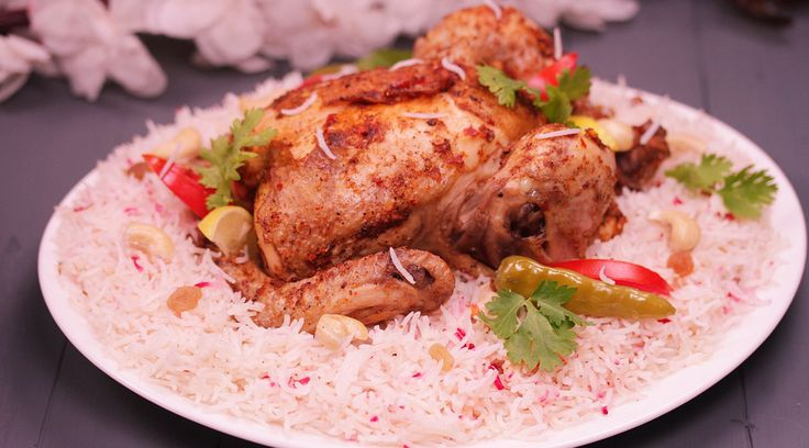 Chicken Mandi Recipe in Urdu & English available at Sooperchef.pk. Learn to cook Chicken Mandi at home by watching 2 MinuteChicken Mandi video.