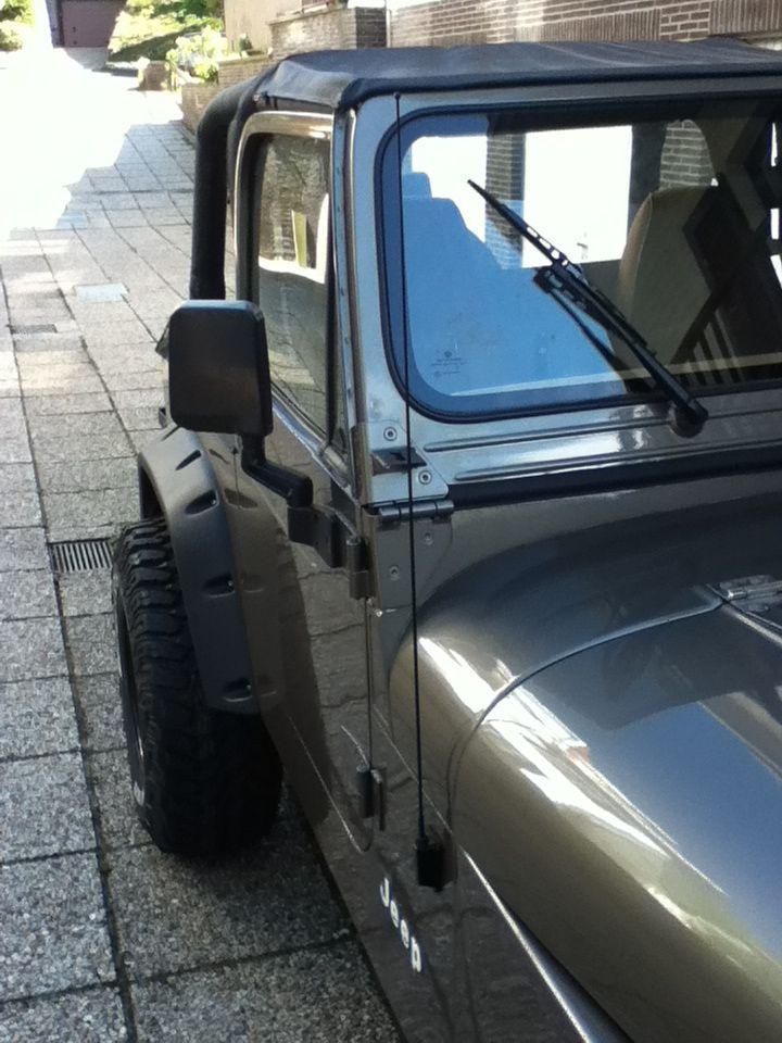 Mejores 8 imágenes de Jeep YJ Resto Ideas en Pinterest | Accesorios ...