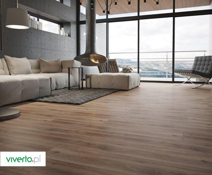 W którym miejscu Waszego mieszkania najlepiej wyglądałyby płytki drewnopodobne? Może świetnie odnalazłyby się tam płytki ARBARO :)   #płytki #drewnopodobne #drewno #klimat # pokój #salon #pokójgościnny #podłoga #kominek #room #floor #livingroom