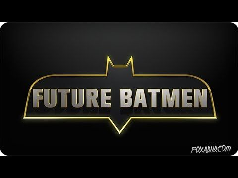 Future Batman - http://www.dravenstales.ch/future-batman/