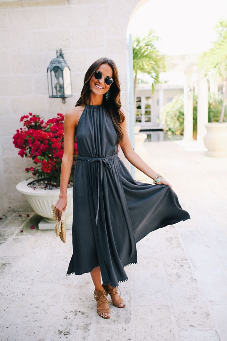 Intriguing Romantic Evening Date Dresses