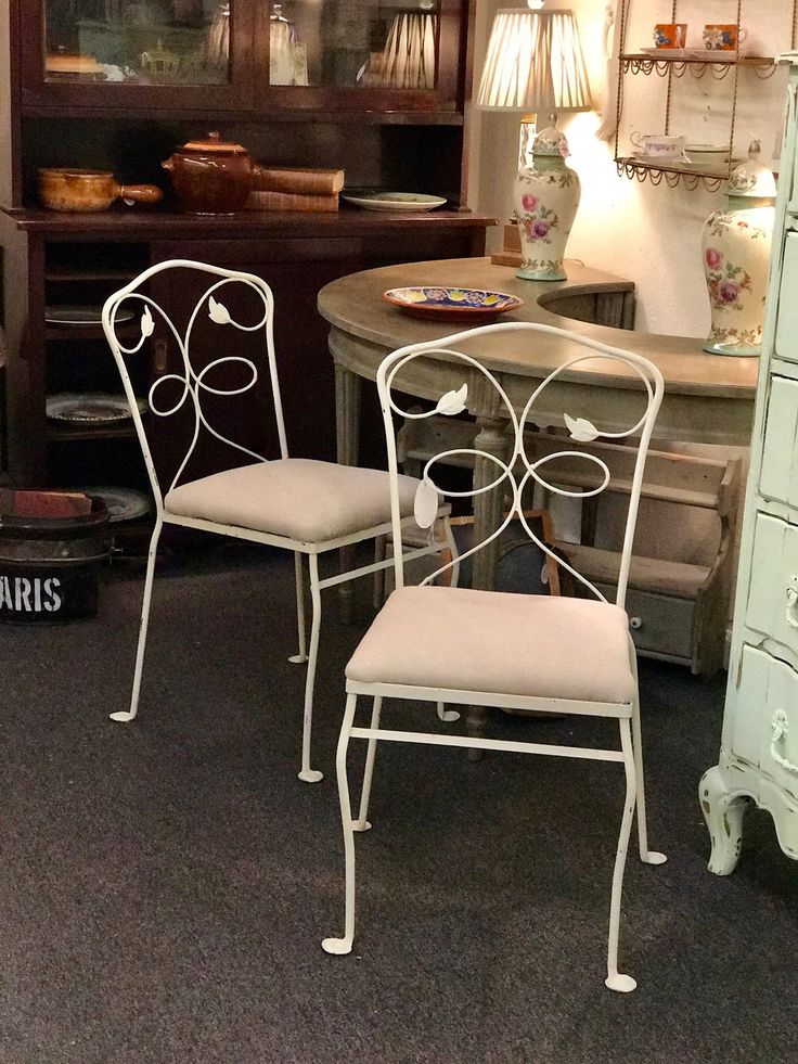 25 Best Ideas About Metal Garden Chairs On Pinterest Metal Lawn Chairs Vintage Patio