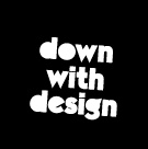http://www.downwithdesign.com/  Simple and effective web design