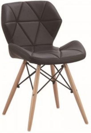 Стул Стар Вуд стулья и кресла пластиковые для кафе бара ресторана дома 4ugla.com.ua
