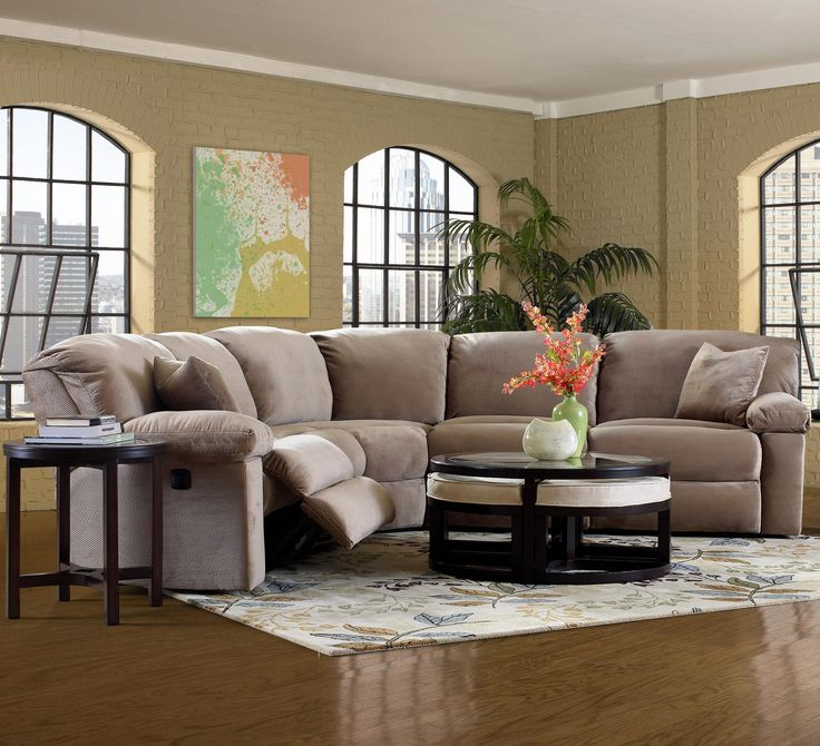 Ashley Furniture Beaumont Tx: Klaussner Furniture: Kensington Collection 3-piece Power