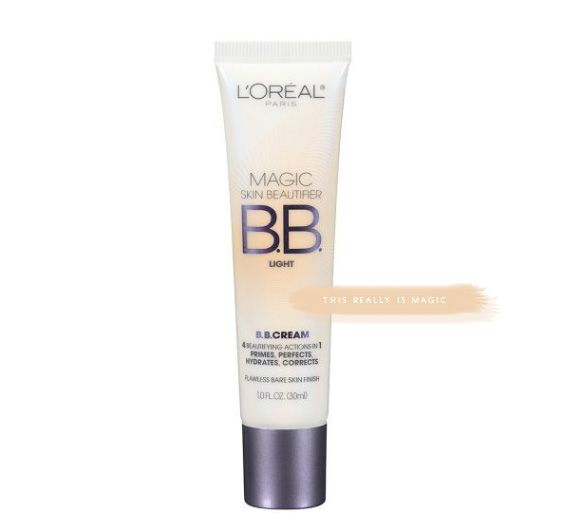 This product is insanely good!  Super flawless skin (matte finish), very light consistency but buildable coverage. You won't be sorry!