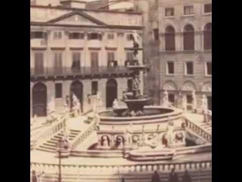Palermo Ieri - YouTube