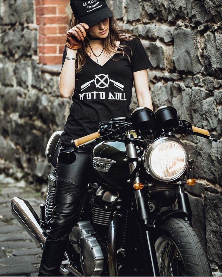 wild-biker-women