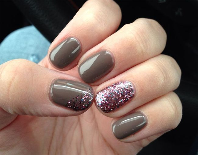 1014 best nail designs images on pinterest nail polishes in our todays post we have collected most beautiful and fantastic gelish nail designs 2017 for your inspiration prinsesfo Images