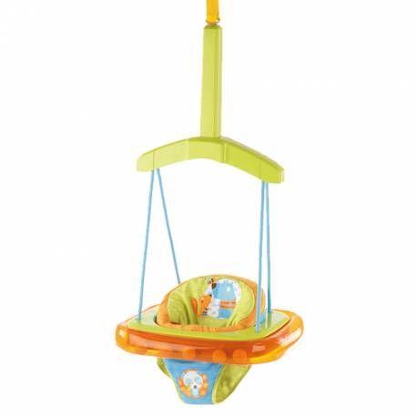 El Saltador Air Jumper de Jané es ideal para niños de 6 meses a 2 años, muy útil para ejercitar sus extremidades y desarrollar sus habilidades motoras básicas. https://carlitosbaby.com/saltadores-para-bebes-y-ninos/3126-saltador-air-jumper-de-jane.html