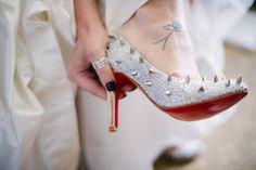 Glamorous Rocker Wedding: Ben & Samantha