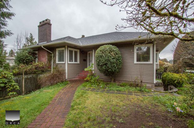 1285 11th Street, West Vancouver