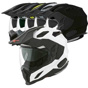 Casco Nexx trail XD1 Plain