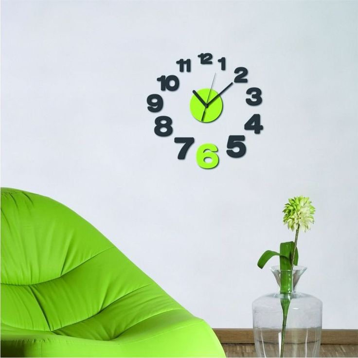 Don't watch the clock; do what it does. Keep going. #homedecor #wallstickers #design #furnishturf