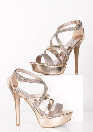 silver and gold heels!: Prom Shoes, Party Shoes, Style, Gold Heels, Delias, Julie Glitter, Glitter Heels, Shoes Heels
