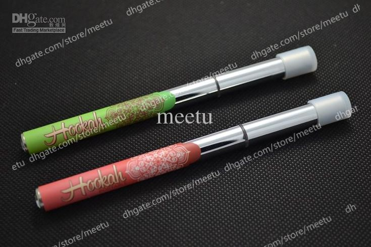 Best Newest Generation Portable Hookah Apple Taste And Strawberry Taste Disposable Electronic Cigarette 500 Puffs Disposable E Cig Online wi...