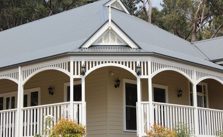 Victorian Traditional, Mt Evelyn
