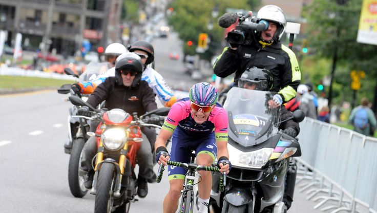 Grand Prix Cycliste de Montréal 2014 // Crédit Patrick Beaudry