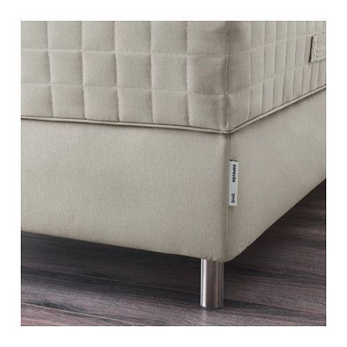 Fresh ESPEV R Bettpodest mit Federkern x cm IKEA