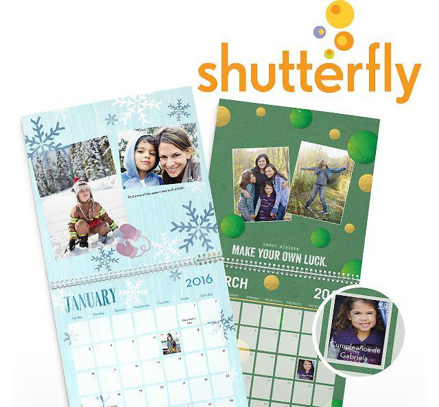 Shutterfly Calendar Ideas : Ideas about shutterfly free calendar on pinterest