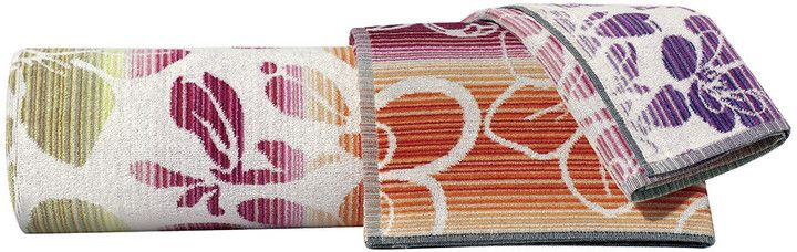 Missoni Home Penelope Towel - 100 - Bath Sheet on shopstyle.com.au