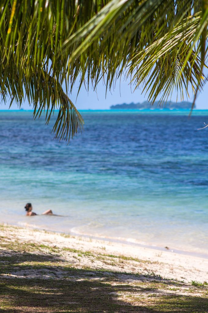 Managaha island, #Saipan