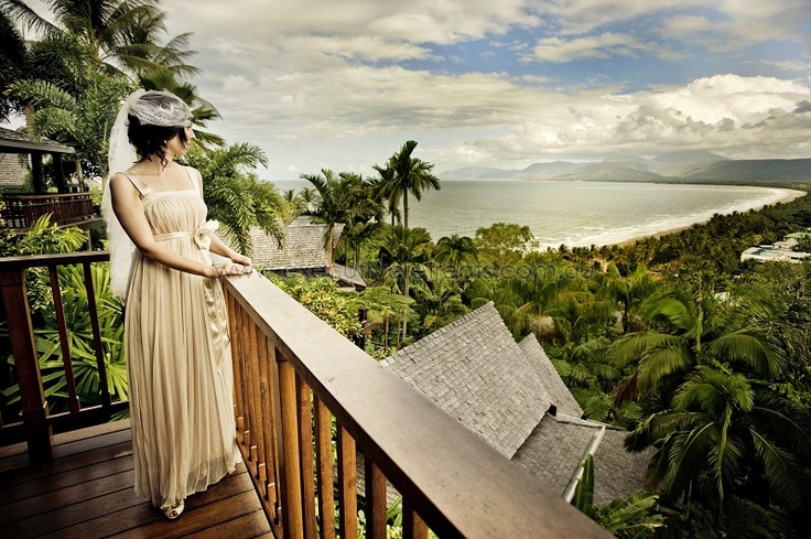Port Douglas Weddings  http://www.executiveretreats.com.au/