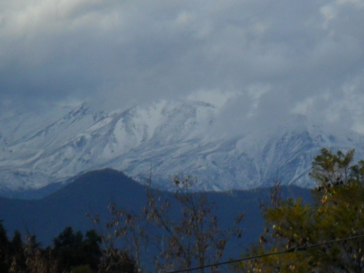 Andes