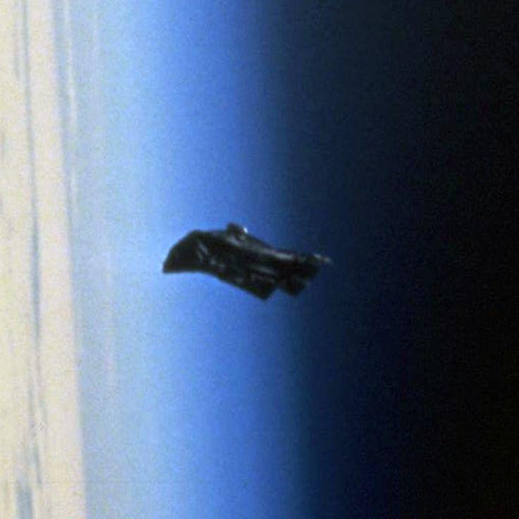 Black Knight - STS088-724