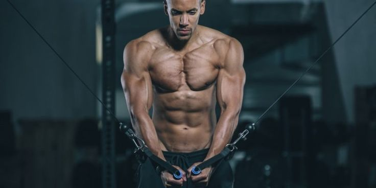 Are you wondering how to do your chest workouts? Here are the best tips on how to build chest muscle and how I manage not to have chest pain when I workout.