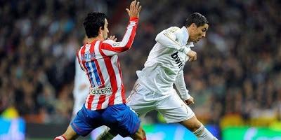 Real Madrid - Atletico Madrid Kral Kupası Maçı TRT Spor'da ~ Tv izle - Canlı Tv - Kesintisiz - Donmadan - Hd Yayın