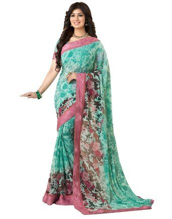 Saiveera Fashion New Arrivals Gorgeous Daily Wear Saree_Priya53 Saiveera Fashion is a Popular brand in Women's Clothing. Saiveera Fashion is produce many types of Women's Clothes like Anarkalis Salwar Suit, Patialas Salwar Suit, Straight Salwar Suit, Palazzos, Sarees, Churidars, etc. For any Query Contact/Whatsapp on +91-8469103344.