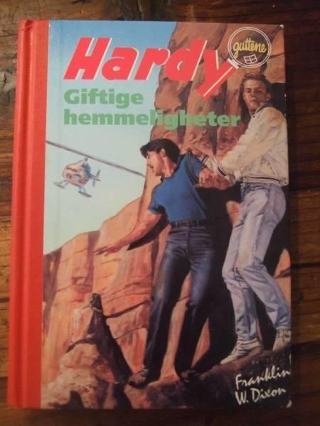 Hardy Guttene bok nr 101 - Selges av Selma11 fra Odda på QXL.no