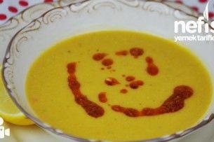 Sebzeli Mercimek Çorbası Tarifi nasıl yapılır? bu tarifin resimli anlatımı ve deneyenlerin fotoğrafları burada. Yazar: Zeynep Yıldırım Şen