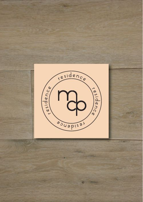 designinvi, Family Monogram for a beloved friend and a...