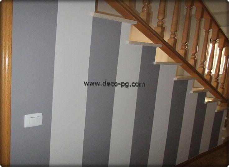 Quitar gotele en Madrid. Pintores-decoradores profesionales. - Galería de fotos