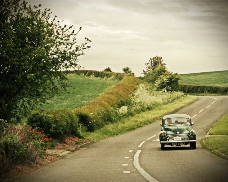 58 best morris minor images on pinterest morris minor Usa countryside pictures