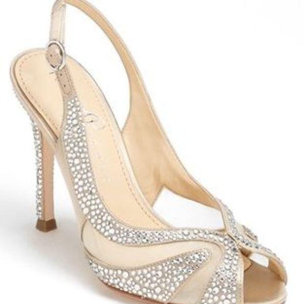 Ivanka Trump Galantz Wedding Shoes Look Just Like The Louboutins Minus Red