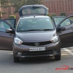 Tata Tiago Diesel First Drive Review
