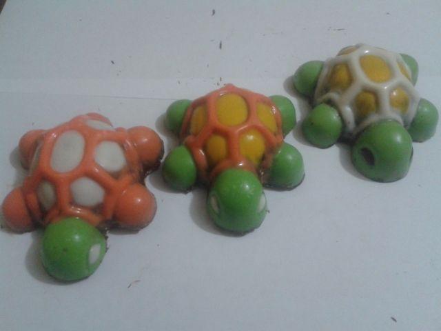 Choco tortugas