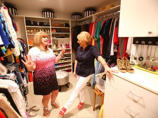 'Hoarders' star helps organize Palm Springs client. It features NAPO member Dorothy Breininger (Dorothy the Organizer).