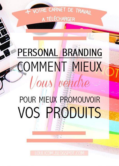 Le personal branding est un outil redoutable pour se démarquer sur internet, promouvoir sa marque et mieux vendre ses produits. Retrouvez des conseils en personal branding stratégie