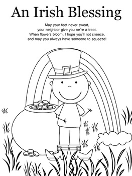 st patricks day coloring pages high school | 171 best Sunday School Coloring Pages images on Pinterest ...