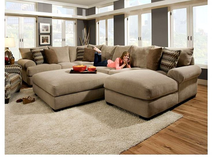 Kiera 3 Pc Sectional In 2019 Apartment Goals Room Sectional