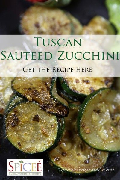 Sauteed Zucchini Recipes on Pinterest | Pan fried zucchini, Zucchini ...