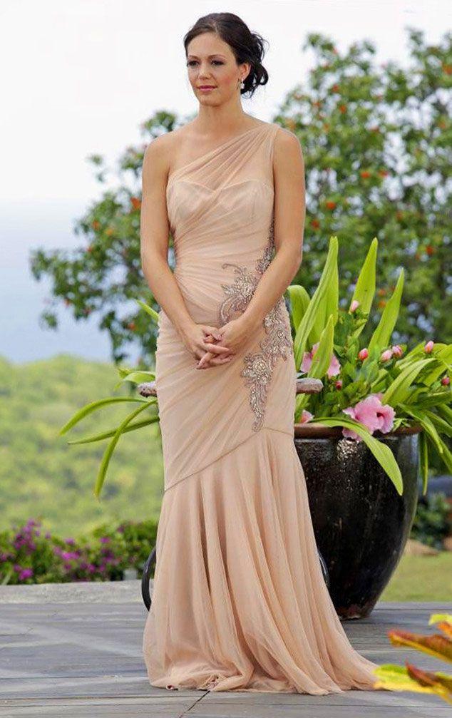 Proposal Dresses