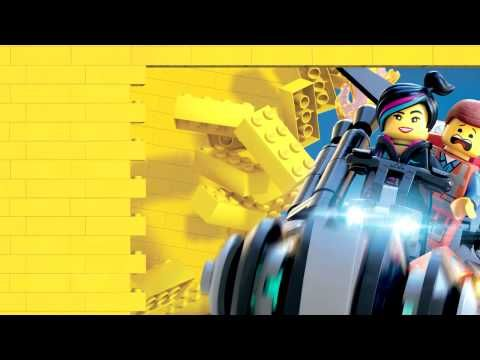 Everything Is Awesome - Lyric Video - Lego Movie- Tegan and Sara feat. The Lonely Island - YouTube