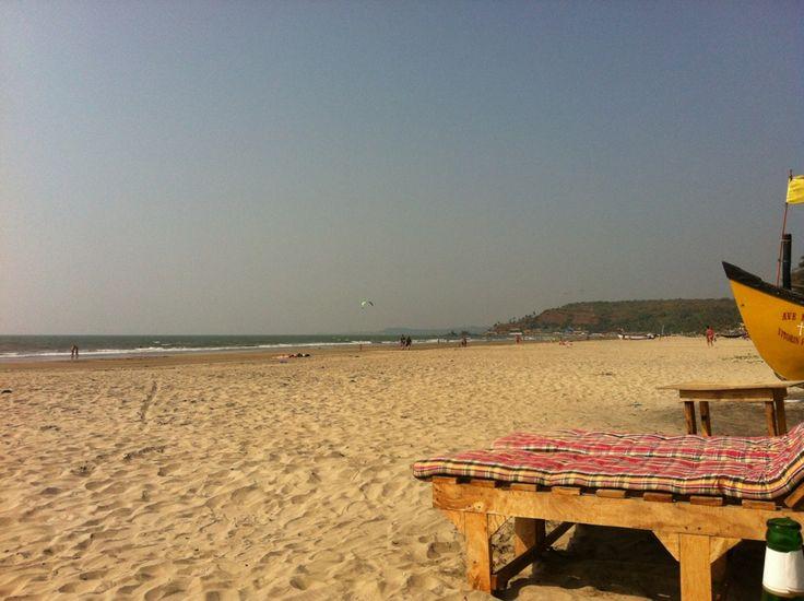 Arambol Beach - Mapcarta